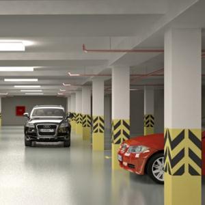 Автостоянки, паркинги Бологого