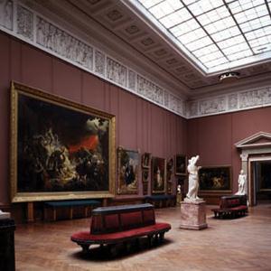 Музеи Бологого