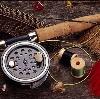 Охотничьи и рыболовные магазины в Бологом