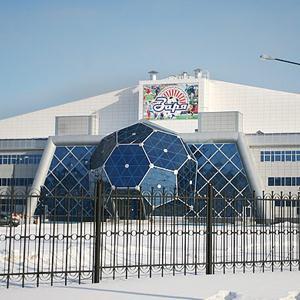 Спортивные комплексы Бологого
