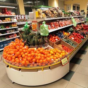 Супермаркеты Бологого